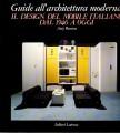 Il design del mobile italiano dal 1946 a oggi