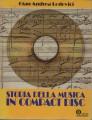 STORIA DELLLA MUSICA IN COMPACT DISC