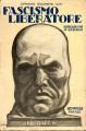 FASCISMO LIBERATORE storia biografie profili con 175 ritratti disegnati da Brivido