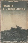 FRONTE A L'INGHILTERRA