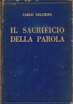 IL SACRIFICIO DELLA PAROLA