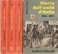 STORIA DELL' UNITA' D' ITALIA 1814-1871