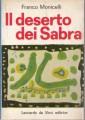 IL DESERTO DEI SABRA