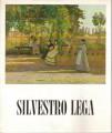 SILVESTRO LEGA (1826-1895) Mostra a Bologna 1973