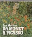 ARTE MAESTRA. DA MONET A PICASSO. 100 capolavori della Galleria Nazionale di Praga. Mostra Firenze 1981