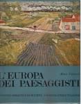 L'EUROPA DEI PAESAGGISTI