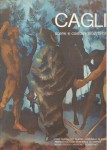 CAGLI   SCENE E COSTUMI 1952-1972