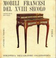 MOBILI FRANCESI DEL XVIII SECOLO