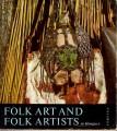 FOLK ART AND FOLK ARTISTS IN HUNGARY