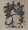 FRANCESCO TABUSSO. OPERA GRAFICA