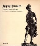 Honoré' DAUMIER. Sculture, disegni, litografie dai musei di Marsiglia. Mostra Firenze 1980/81