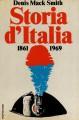 STORIA D' ITALIA DAL 1861 AL 1958