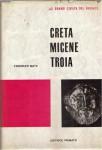 CRETA MICENE TROIA